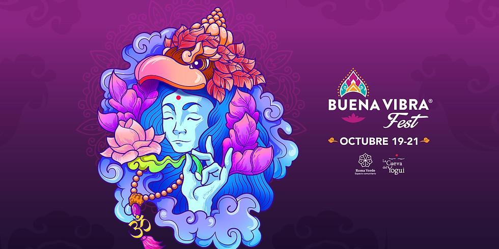 Buena Vibra Fest 25