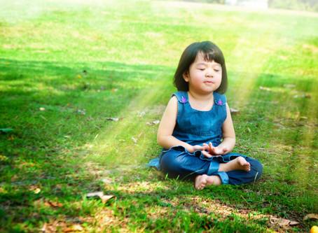 Conecta tus sentidos y fluye con tu corazón.