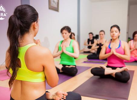 4 Actividades para celebrar el Día Internacional del Yoga