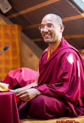 Lama Tenzin Sangpo