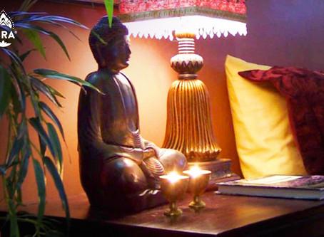 5 tips para decorar con Feng-Shui tu espacio