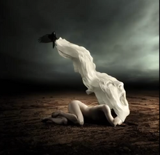 The Dark Night of the Soul – a blessing in disguise