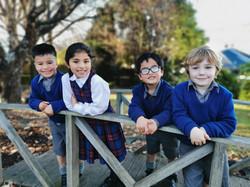 Our St Joe's Children