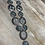 Thumbnail: Silver & Turquoise Necklace & Earring Set