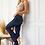 Thumbnail: KanCan Ashley Mid Rise Boot Cut Jeans