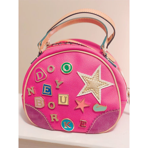 Dooney and Bourke Charms Bag