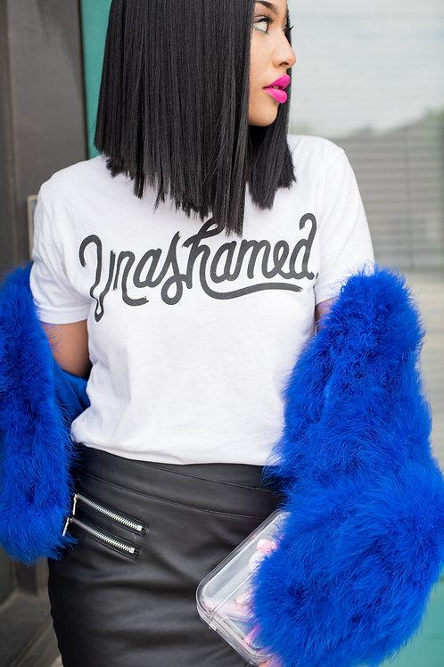 UnAshamed T-Shirt ''SOLD OUT''