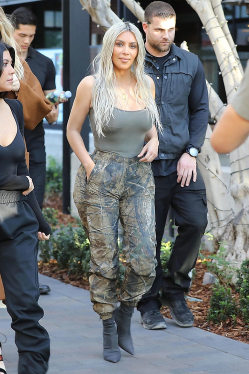 """Yeezy Inspired Hunting Gear Sweats """"SOLDOUT"""""""