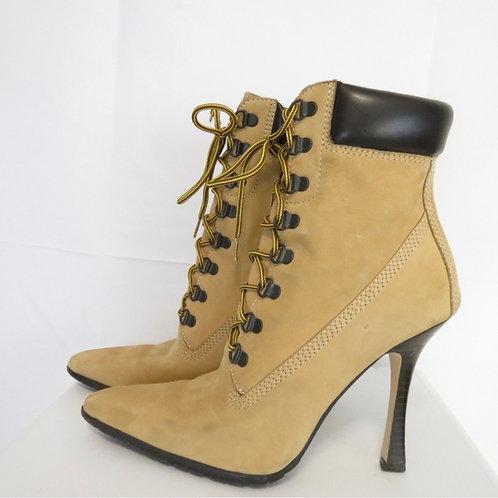 Jenny From The Block Heels