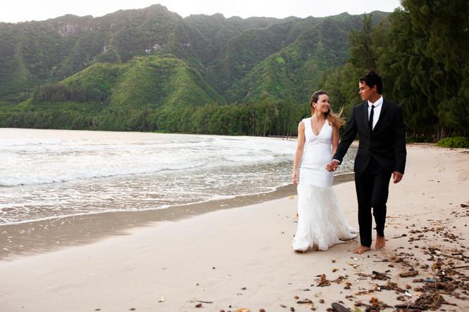 Oahu, Hawii