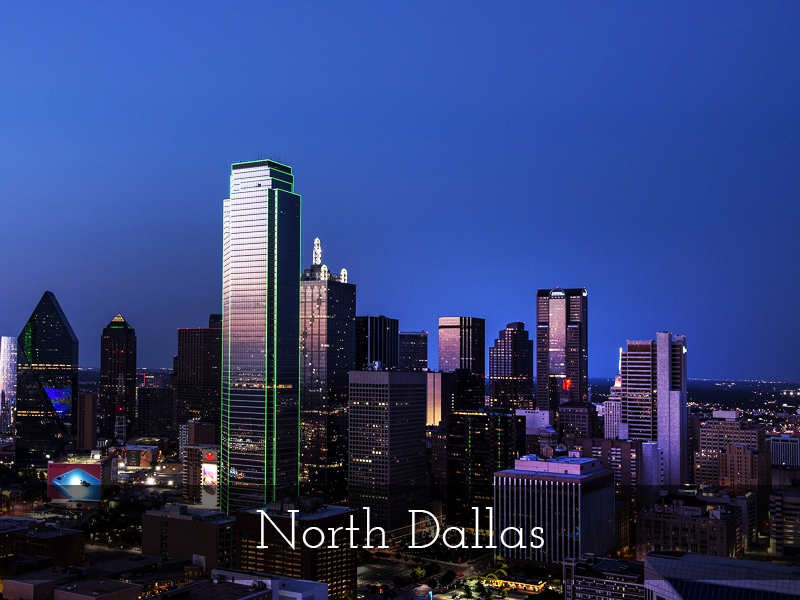 North Dallas