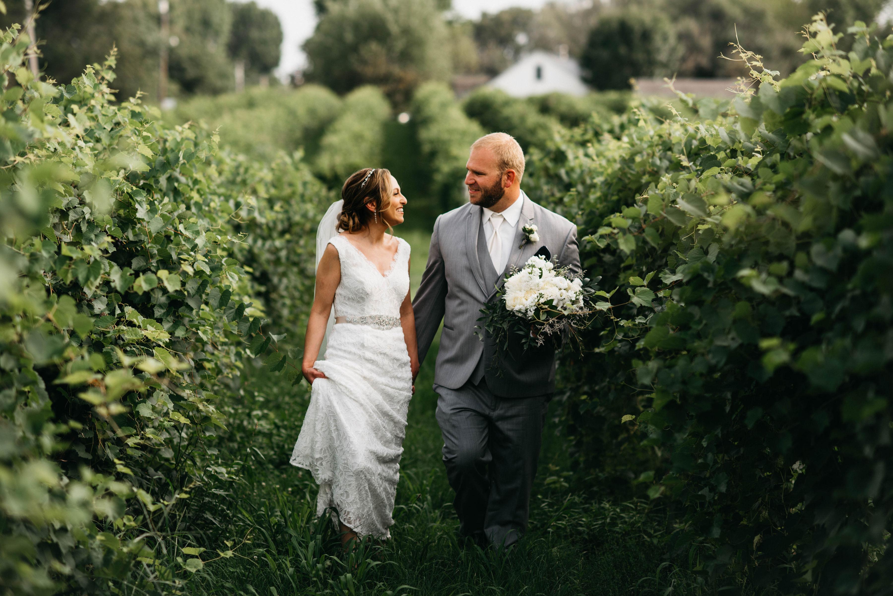 2. Bridal Session