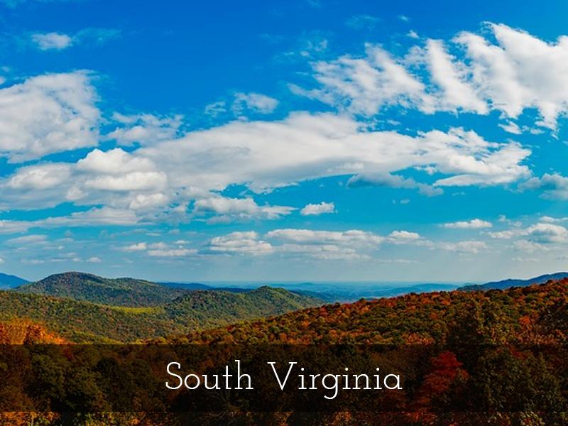 South Virginia
