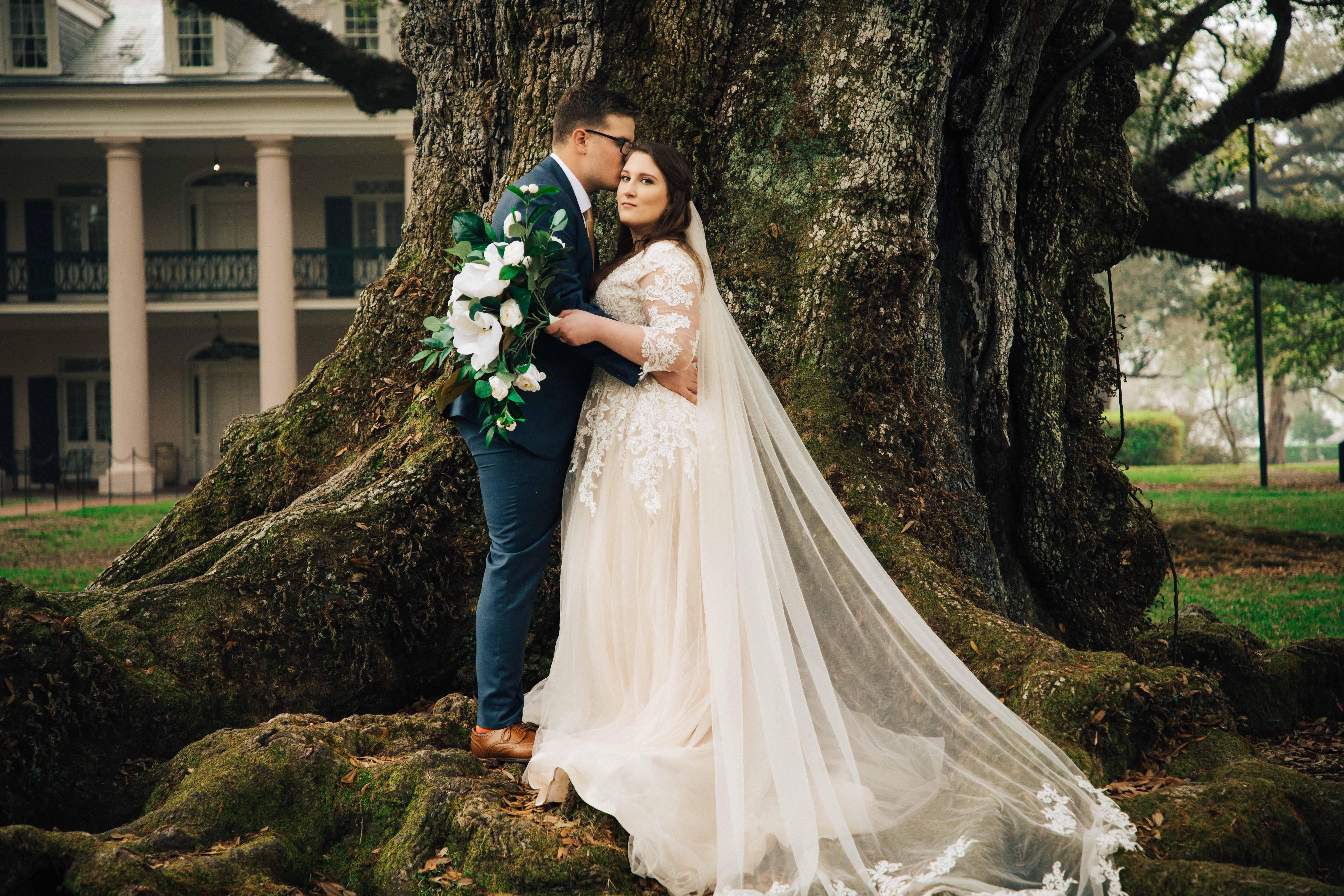New Orleans Bridals 4-2