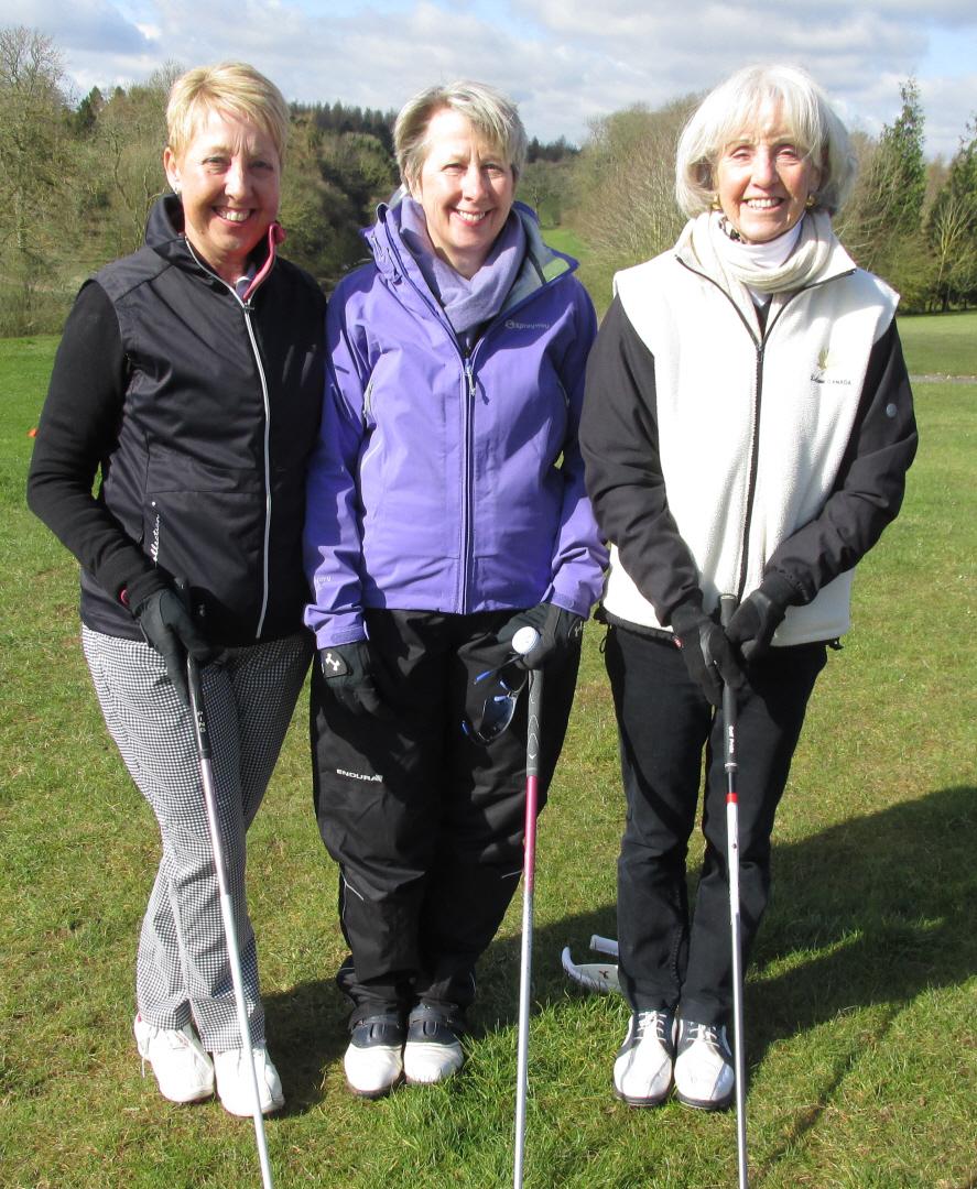 2 Ann, Anne & Marwyn