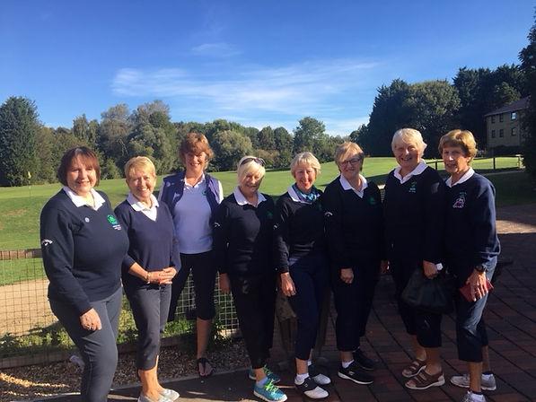 Ladies v Rutland Water at OM.JPG