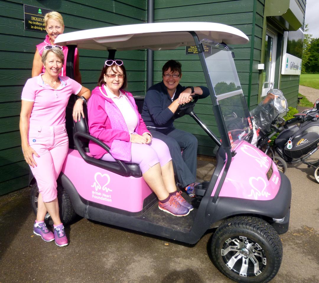 1 Ann, Anne, Doreen, Cath