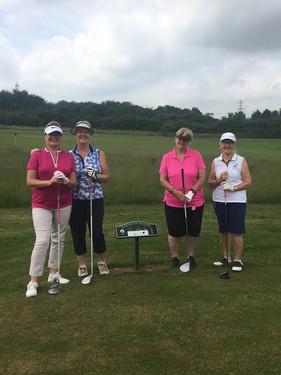 Suzy, Christine M, Christine D & Jean.jpg