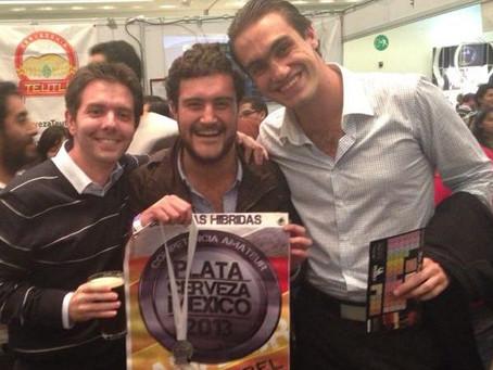 Nuestra primer medalla | Maris Otter | Ceiba | e-Commerce