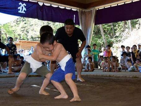 60年来の友人の話(続)嘉納治五郎と相撲