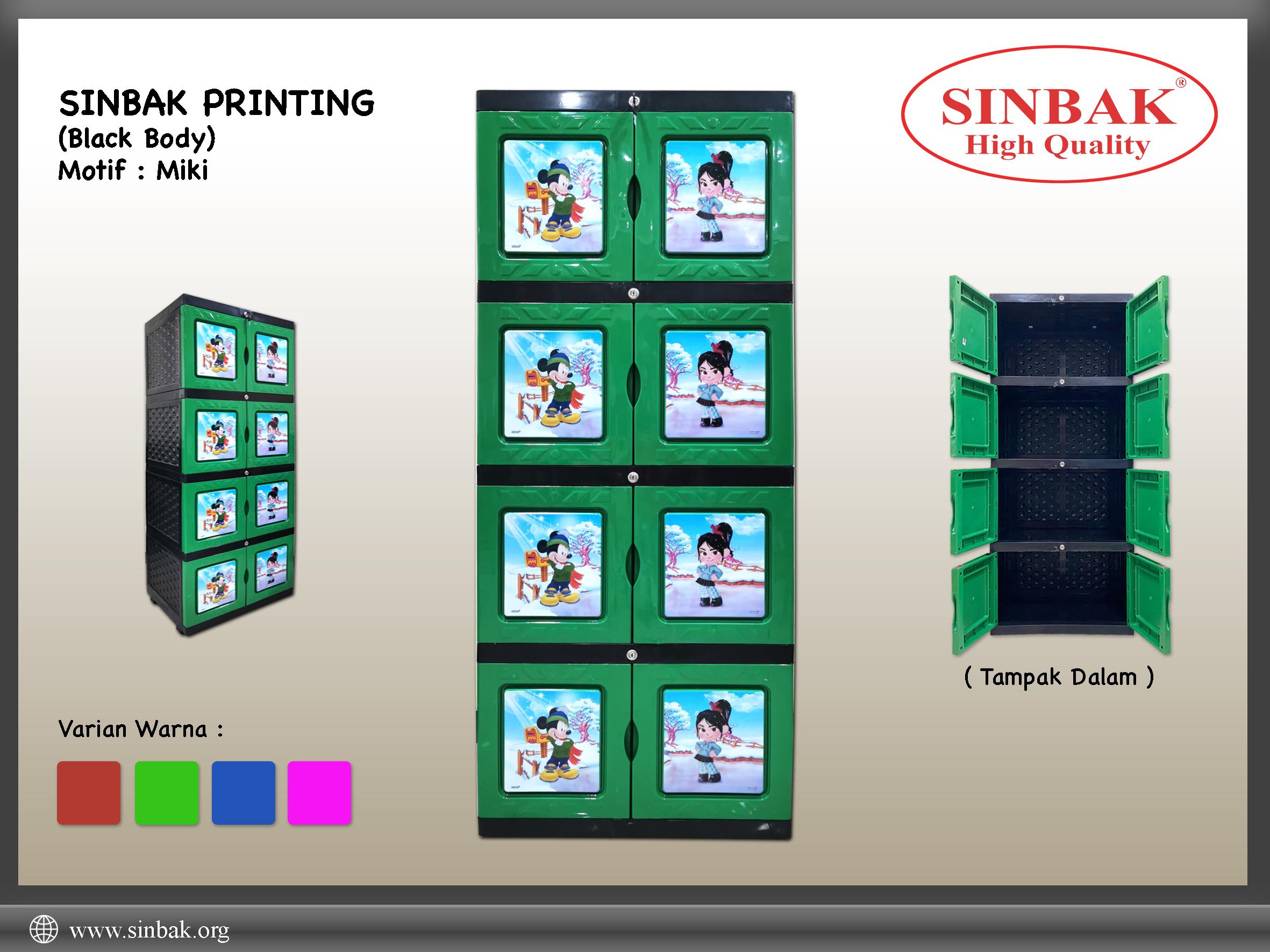 Miki (Printing)
