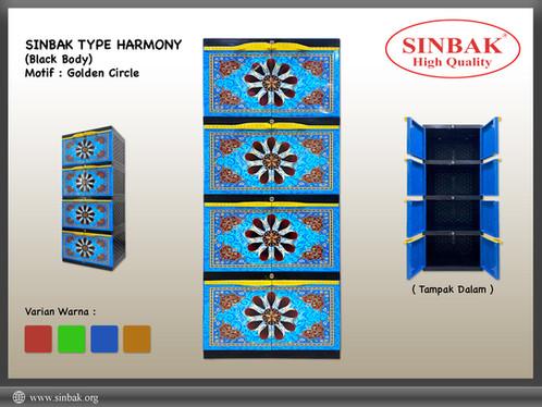 Golden Circle (Harmony Black Biru).jpeg