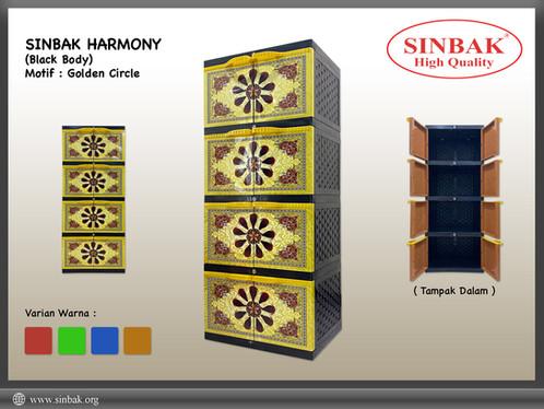 Golden Circle (Harmony Black Gold)_2.jpe