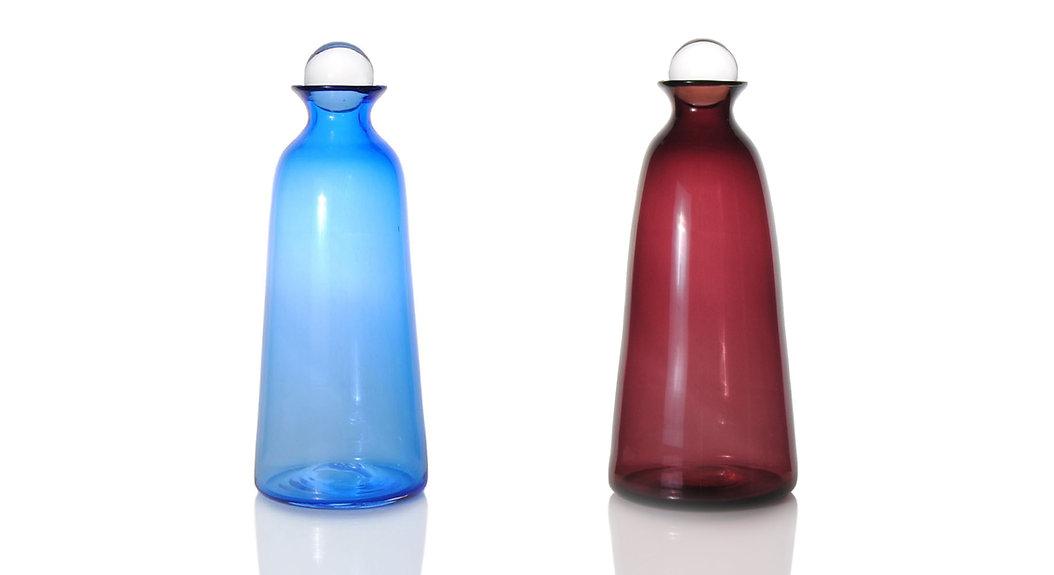 cobalt decanter and violet.jpg