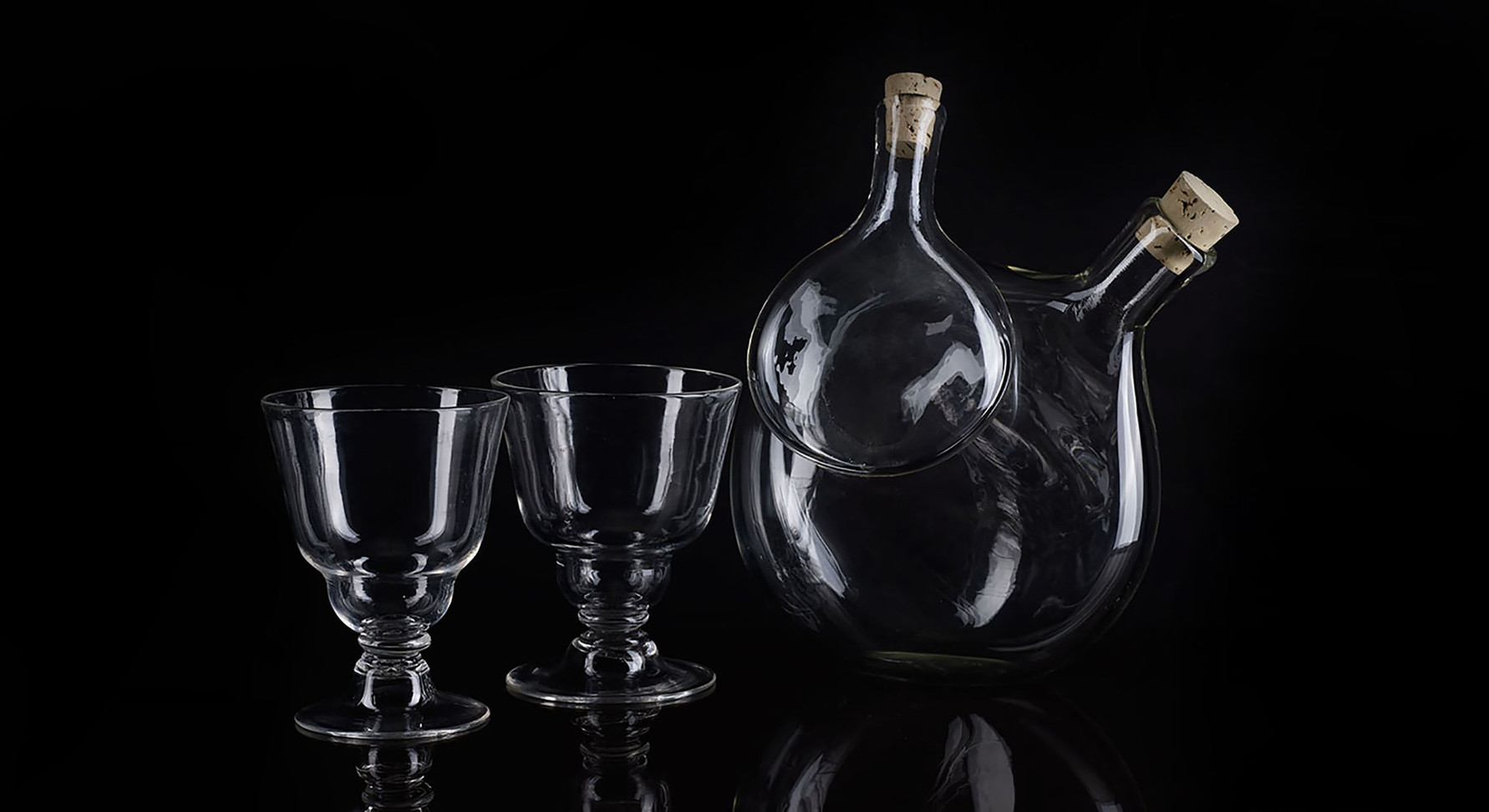 Mixed Drink Goblet and Decanter.jpg