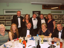 Wiveliscombe Rugby Club Awards