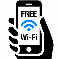 Free and super fast Wi-Fi now available