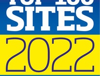 TOP 100 SITES 2022 - VOTING IS NOW OPEN