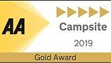 5 Gold Pennants Campsite Landscape 2019.