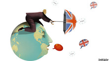 Schumpeter: The English Empire