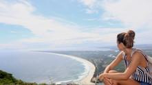 The Experience Travel Company in Rio de Janeiro!