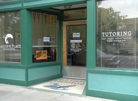 New Tutoring Center Coming to Old Town