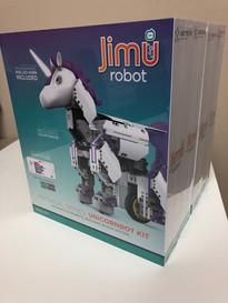 Jimu Robots