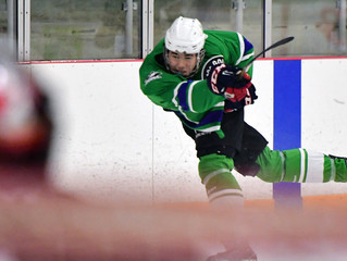 Team NOHA falls to OMHA Black