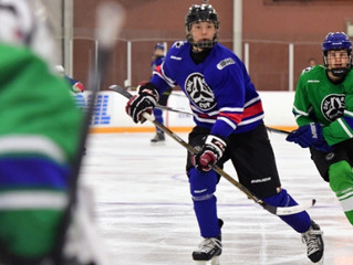 Team NOHA falls to GTHL Blue