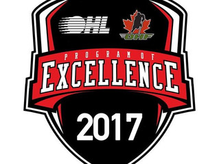 2017 Under-15 Program of Excellence Camp Announcement