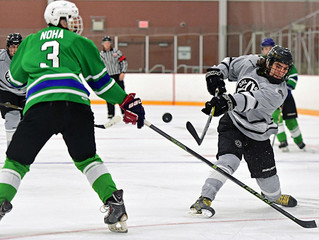 Team NOHA Drops OHL Gold Cup Opener