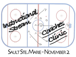 Developing Defensemen Clinic to be Hosted in Sault Ste. Marie