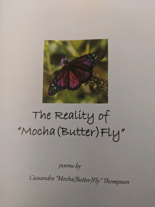 The Reality of Mocha Butterfly