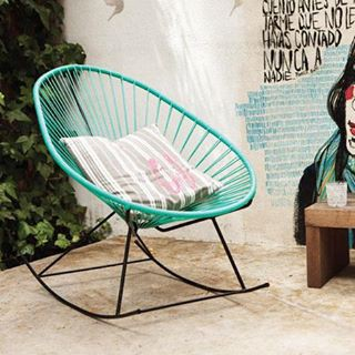 Acapulco Rocking Chair