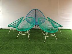 Acapulco Chairs
