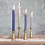 Thumbnail: Brass Candlestick Holders
