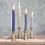 Thumbnail: Brass Candlesticks - 2 Sizes