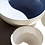 Thumbnail: Stone Trinket Pot - White