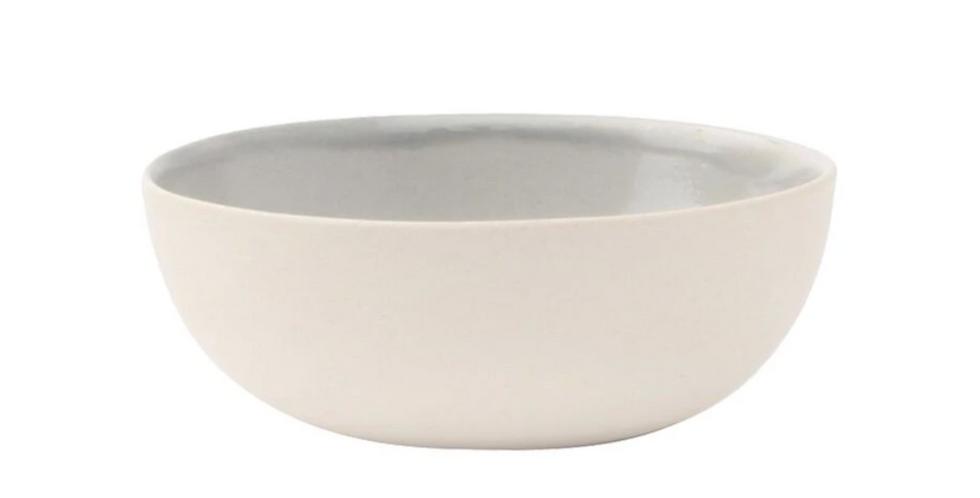 Stone Trinket Pot - Grey