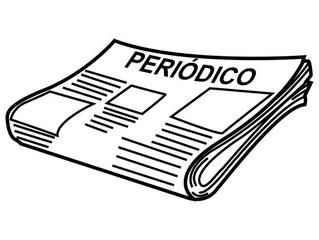 RETO DE FEBRERO: EN BUSCA DE NOTICIAS BONITAS O DIVERTIDAS DEL PERIÓDICO.